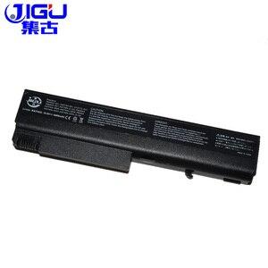 Image 3 - JIGU Laptop Battery For Hp For Compaq 6910p 6510b 6515b 6710b 6710s 6715b 6715s NC6100 NC6105 NC6110 NC6115 NC6120