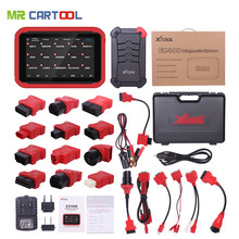 XTOOL EZ400 Scanner Automotive System Diagnoctic Tool Car Engine ABS Airbag Tran