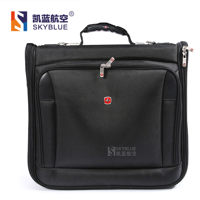 New arrival Pilot's Suitcase Tote Garment  laptop Bag Men Women Black Multi Function Uniform Business Travel High Quality кресло dg home egg chair dg f ach324 8