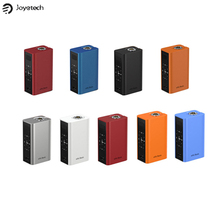 100% Original Joyetech eVic Basic TC 40W OLED Screen Box Mod with 1500mah Capacity
