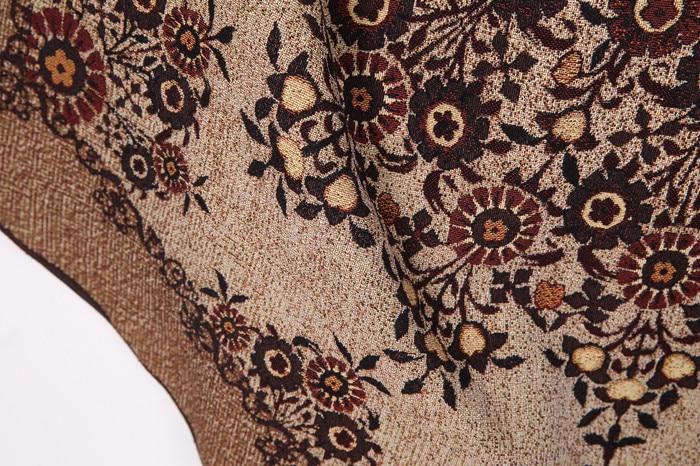 97*120 cm Bélgica Tapeçaria Da Suspensão de Parede Decoração Marroquina de Algodão Pano de Tecido home Imagem Decorativa Da Parede Da Arte Tapeçarias - 3