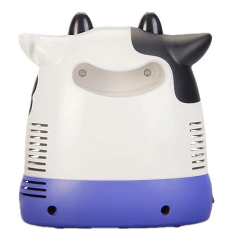 Household Nebulizer Portable Calf Cute Child Inhaler  5
