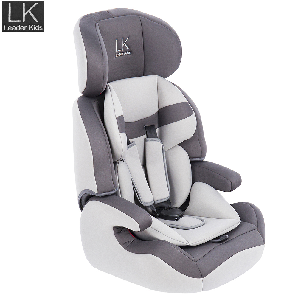 Child Car Safety Seats Leader Kids CITYTRAVEL for girls and boys Baby seat Kids Children chair autocradle booster цена 2017