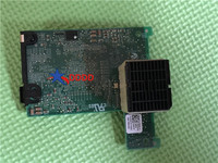 Original FOR DELL OCM10102FM CNA 10GB FC MEZZ CARD CN 0H813T H813T 0H813T fully tested