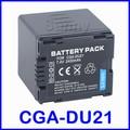 2400MAH Battery Pack for Panasonic CGA-DU06,CGR-DU07, CGA-DU07,CGA-DU12,CGA-DU14, CGA-DU21,CGA-DU21A/1B Lithium Ion Rechargeable