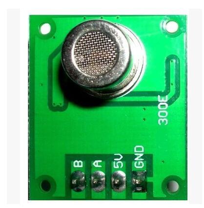 modul tpm konektor - Free Shipping!!  TPM-300E air quality sensor module air odor sensor module