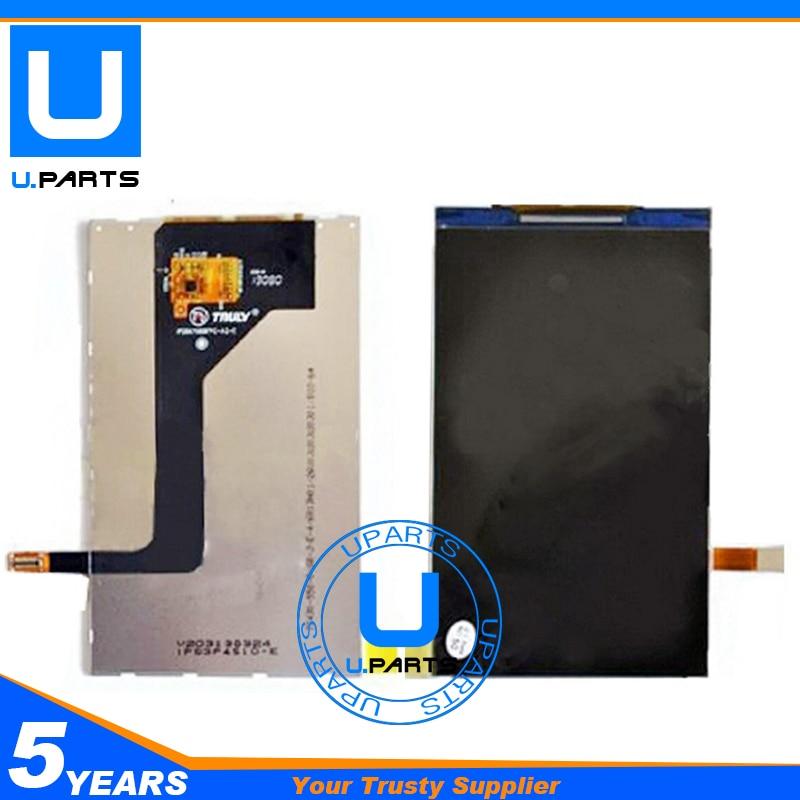 imágenes para Nueva Pantalla LCD de Reparación Del Digitizador de Reemplazo Para Fly Iq441 resplandor Parts1PC/Lot
