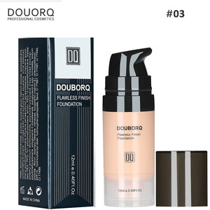 Image 5 - Foundation Base Makeup Professional Face Matte Finish Liquid Make Up Concealer Cream Waterproof Brand Natural Cosmetic