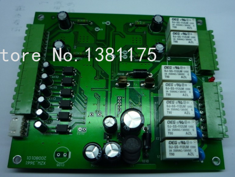 Free Shipping Low Cost FR4 PCB Prototype Manufacturer, Offer Aluminum Flexible Board, MCPCB, Solder Paste Stencil 201824