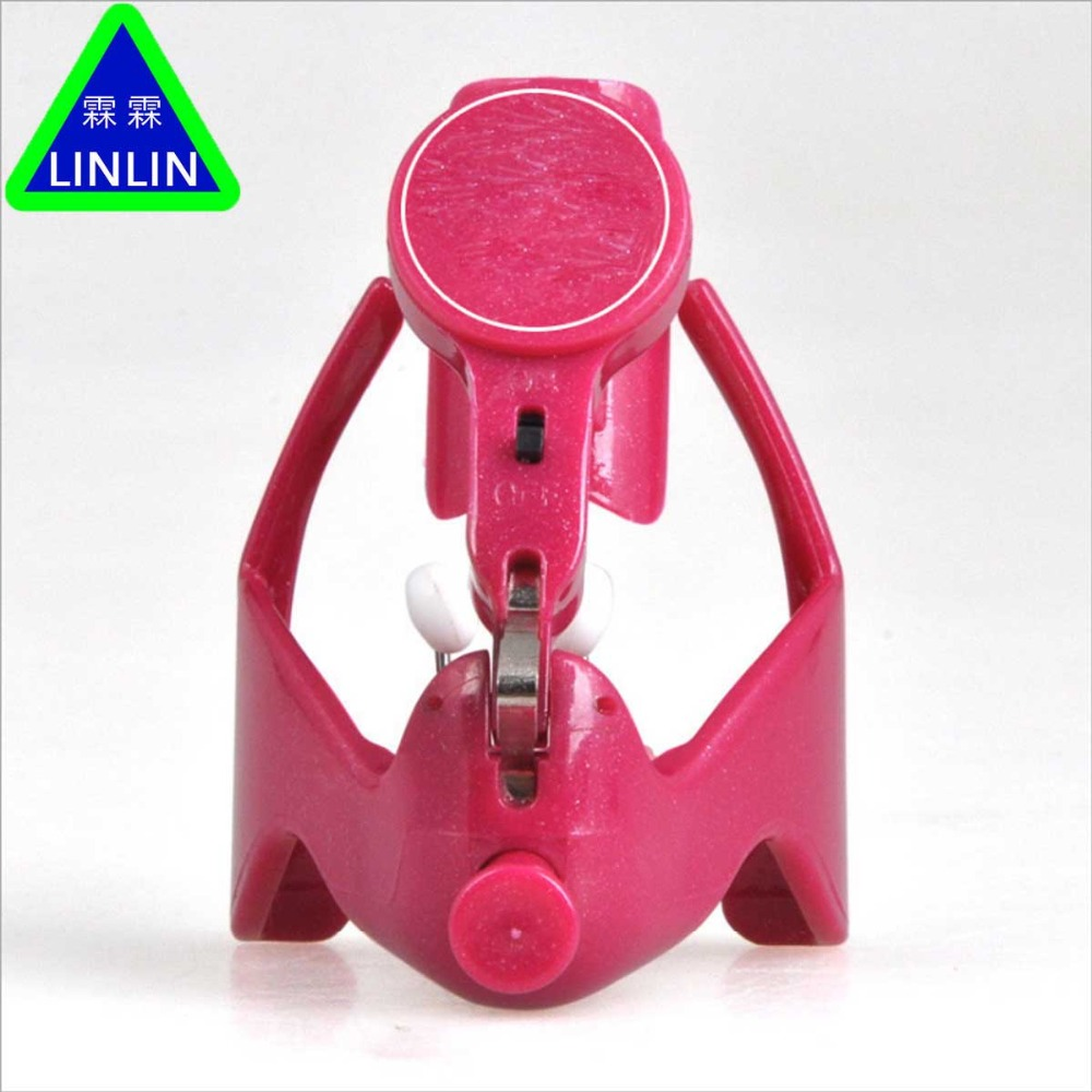 LINLIN Nose nose bridge heighten Reduction of nasal wing massager Mei Ting nose artifact Cosmetic instrument