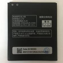 2250mAh BL198 For Lenovo A859 battery A860E battery S890 A850 A830 K860 K860i A678T S880 S880i аккумулятор для lenovo a830 a859 k860 s880 s890 2250mah cs cameronsino