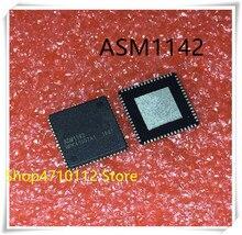 NOVA 2 pçs/lote ASM1142 QFN-64 IC