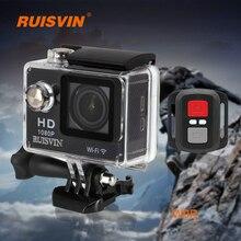W9 / W9R Style Action Camera WiFi Full HD 1080P Sports DV Camera 2.0 LCD Helmet Cam 30M Diving Waterproof Sport Camera