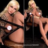 168 см реалистичные секс куклы с большой задницей японский силикон для взрослых любовь куклы большая грудь искусственная вагина настоящая к