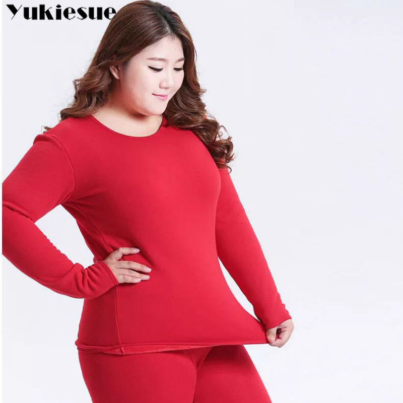 Sleepwear Free Ship Beauty Body Winter Modal Thin Long Johns Shaper Women Thermal Underwear   Pajama     Set   Top+ Pant Sleepwear
