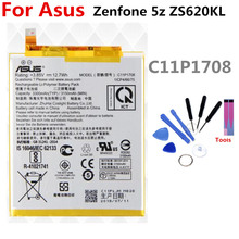 C11P1708 battery FOR Asus Zenfone 5z ZS620KL 3300mAh lithium li-ion polymer High capacit