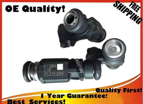 Warranty HIGH QUALTY and fee shipping FUEL fuel INJECTOR nozzle 2015 Common rail fuel injector OEM
