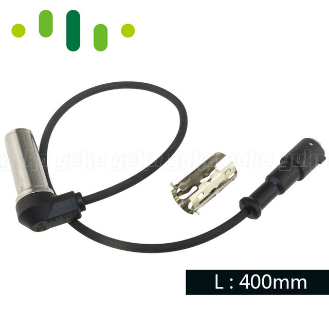 Truck ABS Sensor Wheel Speed For WABCO 4410328080 DAF 1315698