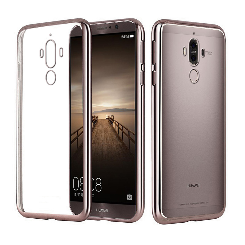 coque huawei mate 9 silicone