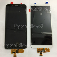 Brand New LCD Screen For Huawei Enjoy 8 LCD Display Touch Screen Digitizer Assembly Mobile Phone