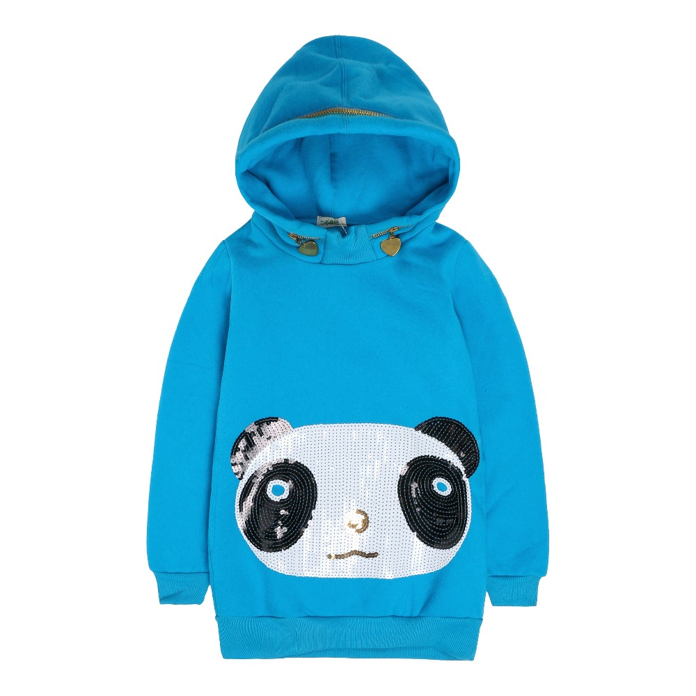 57c6274d6 Toddlers Girls Outerwear Cotton Thick Hoodies For Baby Girls Jackets ...