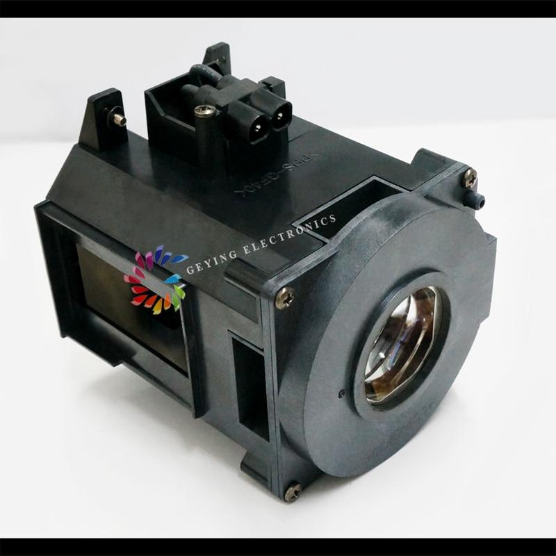 Hohe Qualität NP21LP NSHA330W Ursprüngliches Projektorlampen-Modul - Heim-Audio und Video