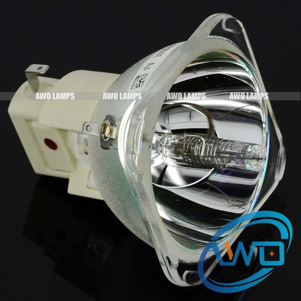 Free shipping ! Original Osram P-VIP 180/230 1.0 E20.6 / AJ-LDX4 bare bulbs for LG DS-420 DX-420 Projectors replacement projector lamp aj ldx4 for lg ds 420 dx 420