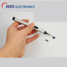 free shipping 2 PCS FFQ939 IC vacuum suction pen to draw a good helper BGA reballing aids