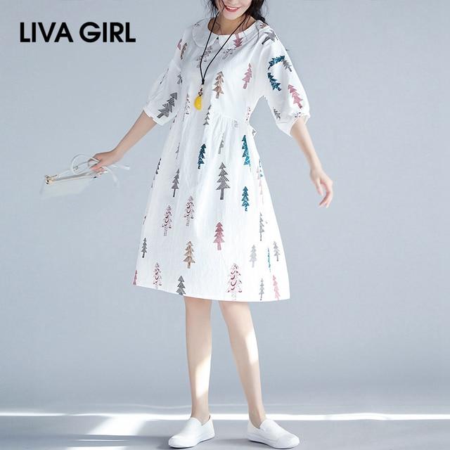 Aliexpress.com : Buy LIVA GIRL Harajuku Women'S Dresses for Girls ...