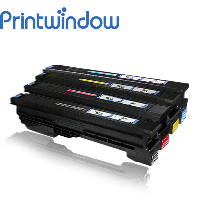 Printwindow Compatible Toner Cartridge NPG31 GPR21 C-EXV17 for Canon iR C4080/4080I/4580/4580I 4X/Set toner chip for canon ir c4080 c4080i c4580 c4580i copier for canon npg30 npg31 npg 30 npg 31 toner chip for canon npg 30 31 chip
