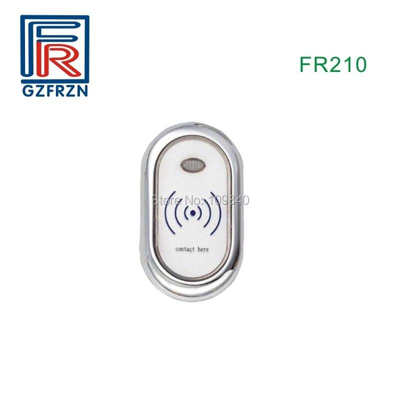 1ピース13.56 mhz電子rfidカードキャビネットロック用スイミングプール、サウナルーム、ジム、学校、ライブラリ、市場