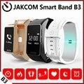 Jakcom B3 Умный Группа Новый Продукт Защитные пленки Для Xiaomi Redmi 3 S Prime Pptv Король 7 Thl 5000