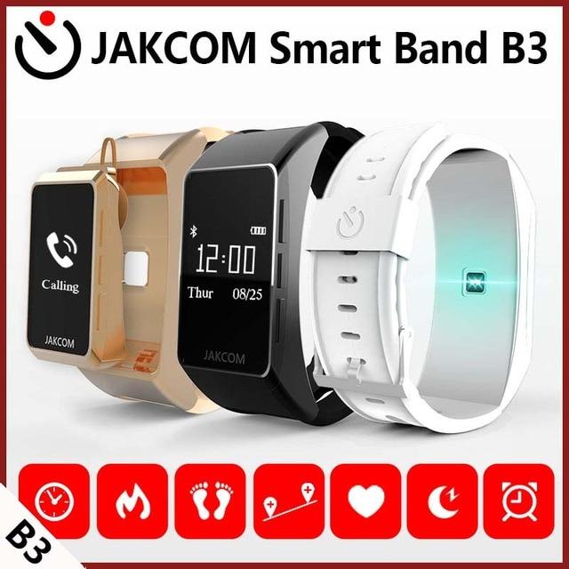Jakcom B3 Smart Band New Product Of Screen Protectors As For Xiaomi Redmi 3S Prime Pptv King 7 Thl 5000