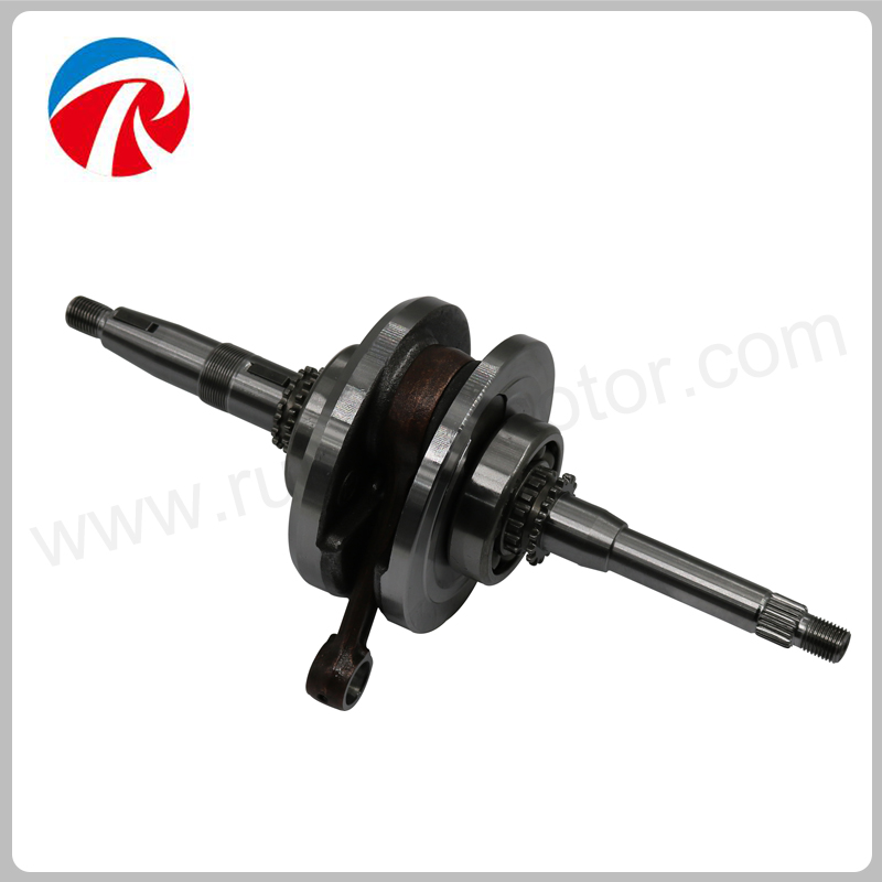 GY6 150cc Motorcycle Scooter Engine Parts Crankshaft Assy