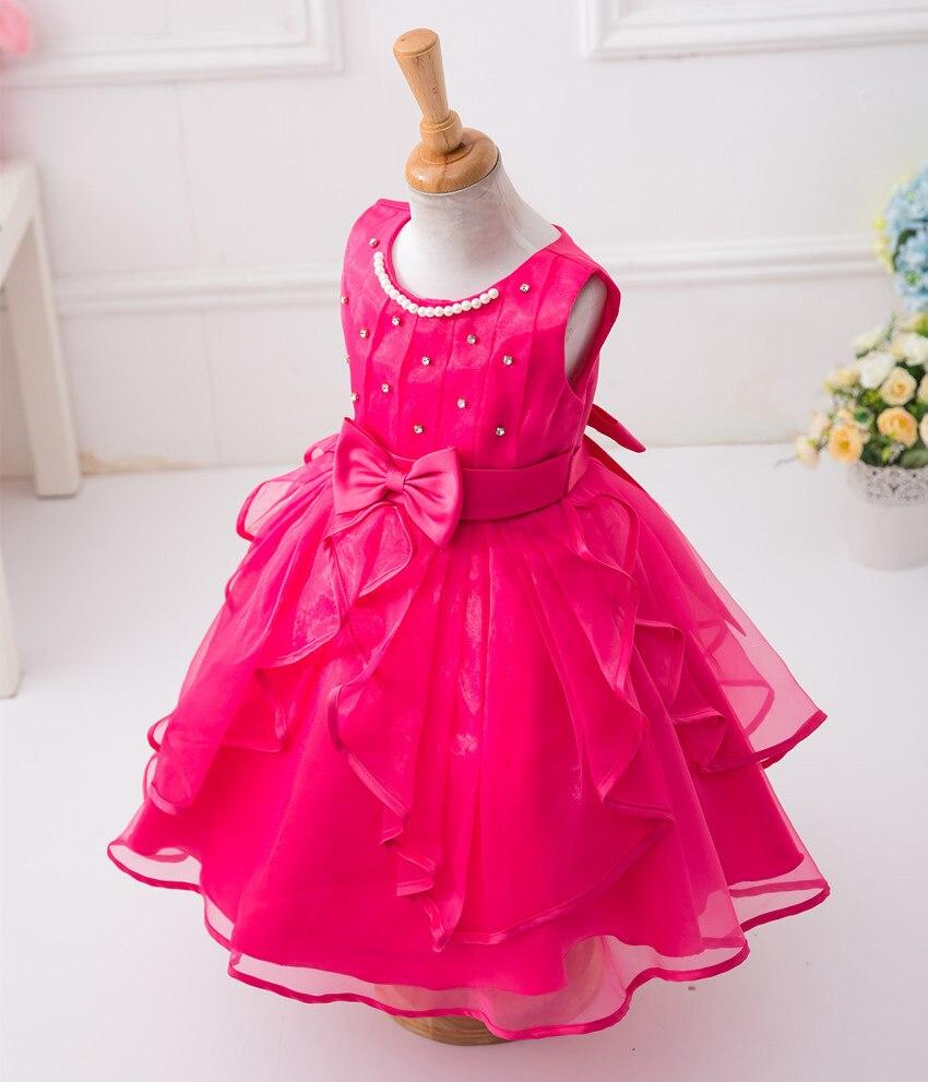 Tolle Mädchen Baby Partei Tragen Kleider Galerie - Brautkleider ...