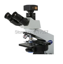 Promo offer Free shipping,1.3MP USB2.0 Professional microscope digital camera W/C mount , support windows XP/Vista/W7/W8/MAC
