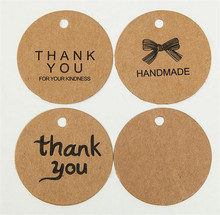 Buy Thank You Card 100 And Get Free Shipping On Aliexpress Com
