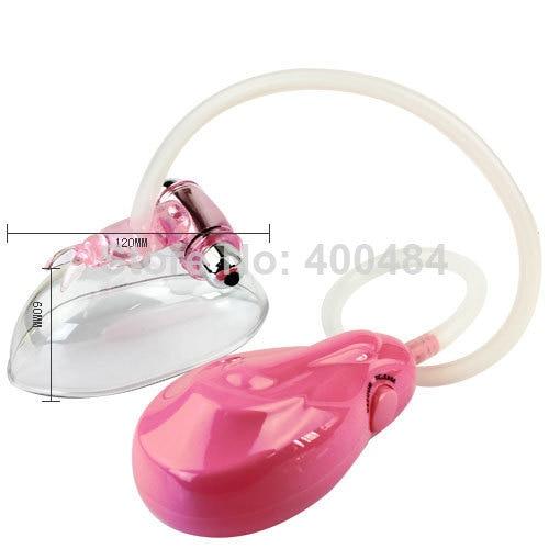Vacuum pump clitoris photo