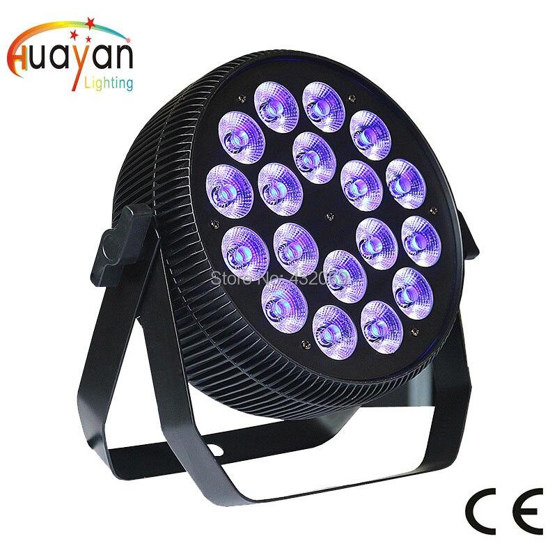 luz do estagio 64 refletor led wash iluminacao 04