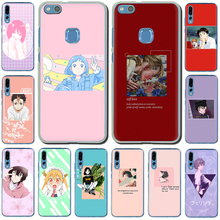 Get more info on the Japanese anime Love Friend Hard phone cover case for Huawei Honor 6A 7A 2GB 3GB Pro 7X 8 Lite 8C 8X 9 10 Lite