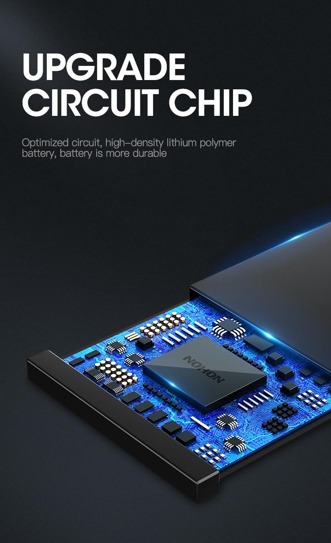 Battery For Xiaomi Redmi Note 5 (3)
