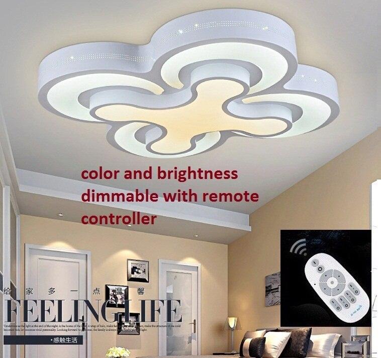 Потолочный светильник Luminarias современный светодиодный потолочный светильник люстры д ...