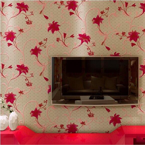Mua trực tuyến Bán buôn wallpaper cuốn kích thước từ Trung Quốc wallpaper cuố