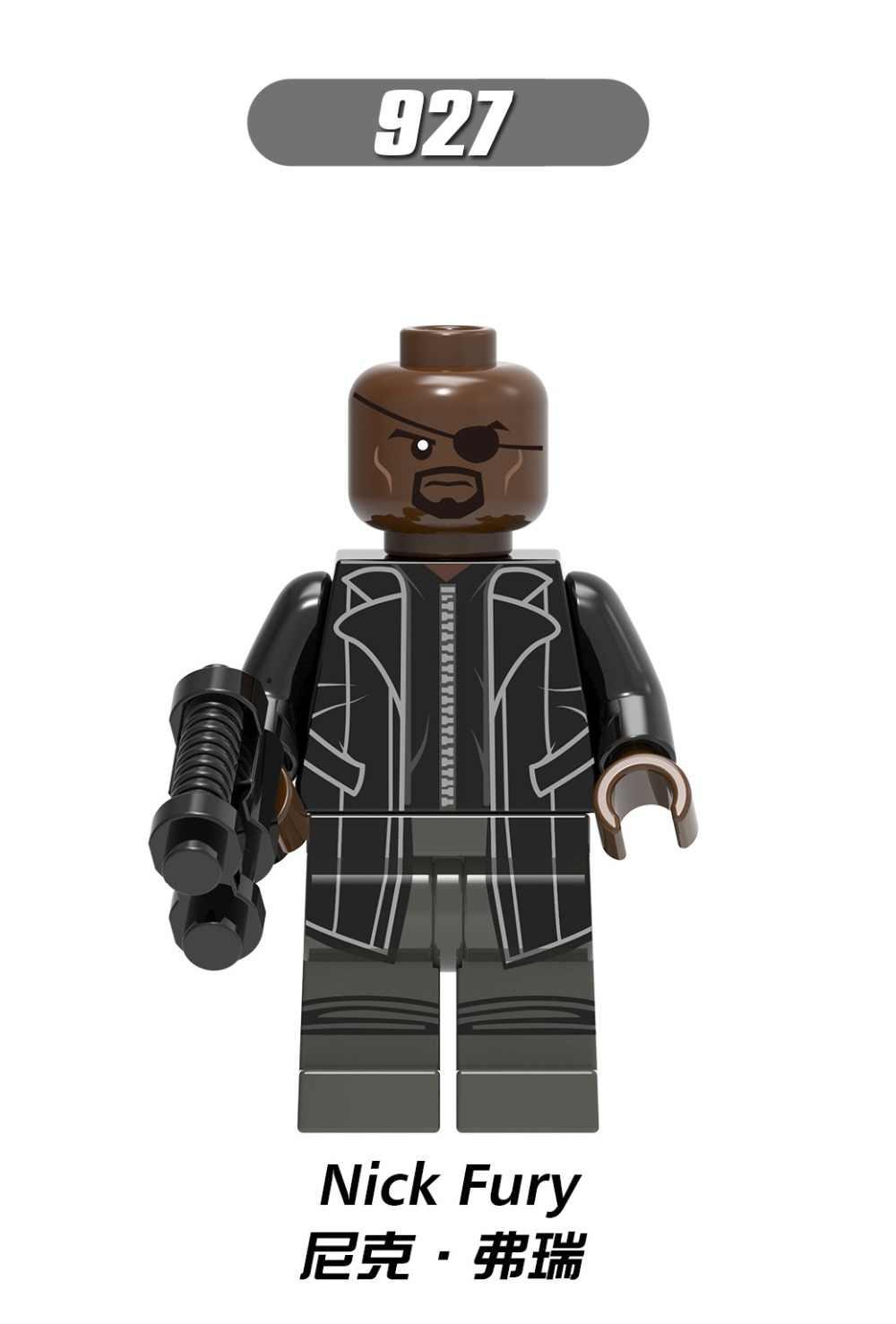 X0215 compatível LegoING AvengersING Marvel Super hero Dark night star Ironmaster Dr singular ferro ManING criança Blocos de Construção