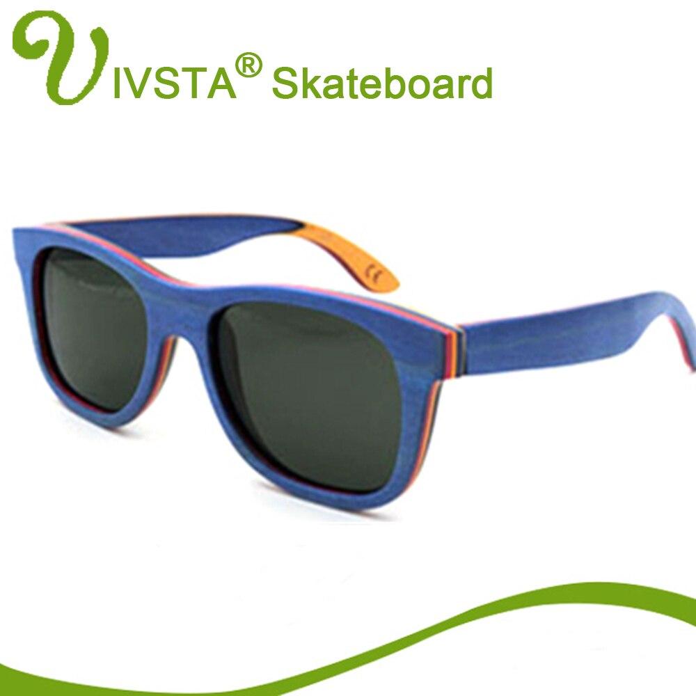 Wood Sunglasses Polarized  online whole wood sunglasses polarized from china wood