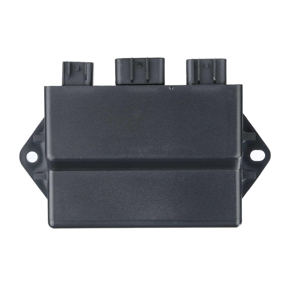1pc Black Box Performance CDI Ignition Igniter for Yamaha Rhino 660 660cc Rev Moped Increase Speed Motor Parts Accessories