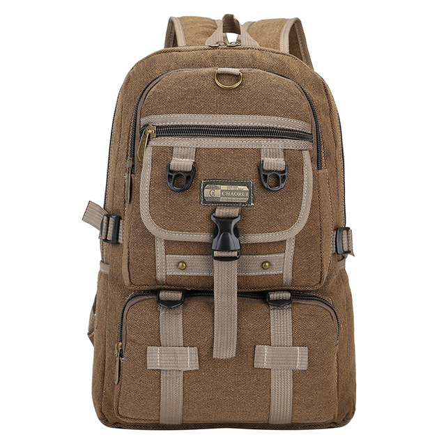 Casual New Popular Men Women s Backpakcs School Bag Canvas Bags Laptop  Backpack Computer Bag High Quality Luxury Famous Brand 230a9b2d4c