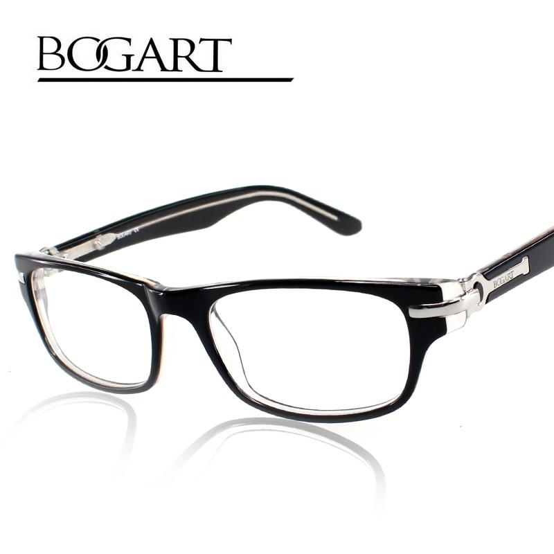 2018 Livraison Gratuite Hommes De Mode Acétate de Plein-Jante Oculos Optique Lunettes Cadre, Homme Lunettes Lunettes, oculos De Grau, Bg2059