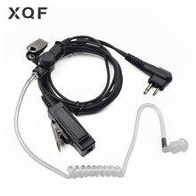 Earpiece-Headset Radio Walkie-Talkie Motorola CP200 GP300 FBI for Gp3688/Gp300/Gp308/..
