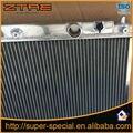 Ar condicionado do carro radiador De Alumínio Fit para TOYOTA Corolla AE90 AE92 AE94 89-94 Auto Peças de Reposição